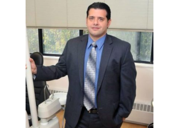 Yonkers dentist Dr. John Castanaro, DDS