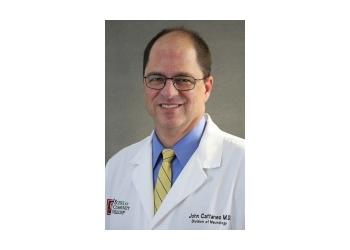 Tulsa neurologist Dr. John Cattaneo, MD