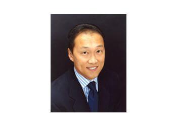 Dr. John Cha, DPM