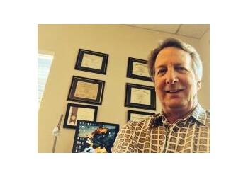 Stockton psychologist Dr. John Chellsen, Ph.D