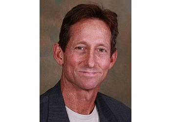 Chula Vista podiatrist Dr. John Chisholm, DPM