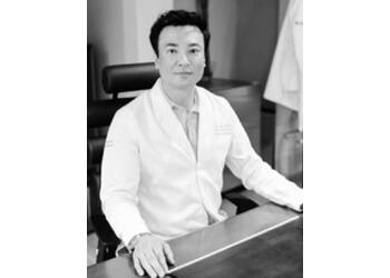 Orlando plastic surgeon Dr. John Choi