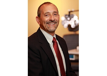 Tempe eye doctor Dr. John Chrisagis, OD, PC - TEMPE EYECARE ASSOCIATES