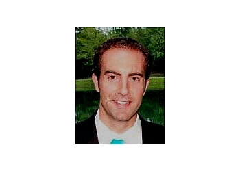 Warren pediatric optometrist Dr. John Christopher Poggiolo, OD