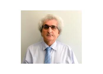 Providence eye doctor Dr. John Corvese, OD, PhD