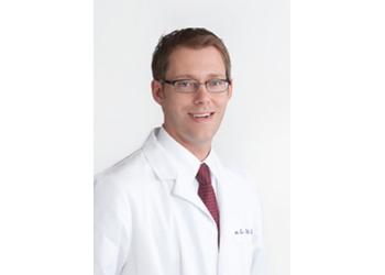 Kansas City pediatric optometrist Dr. John Cottle, OD