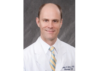 Jackson urologist  John D. Adams, MD