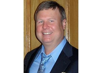 Killeen eye doctor Dr. John D. Deapen, OD
