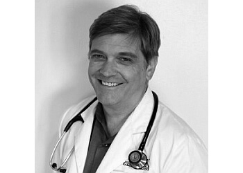 Lincoln primary care physician Dr. John D. Deck, MD
