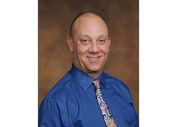Tempe eye doctor Dr. John D. Pearson, OD