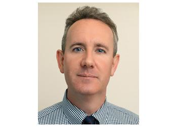 Fresno ent doctor Dr. John Damrose, MD