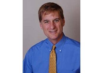 Knoxville chiropractor Dr. John Dandelski, DC