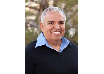 Albuquerque dentist Dr. John Davis, DDS
