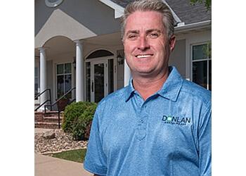 Peoria dentist Dr. John Donlan, DDS
