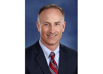 Norfolk eye doctor Dr. John Dragon, OD