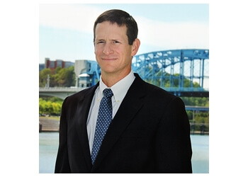 Chattanooga pain management doctor Dr. John E. Blake III, MD