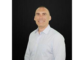 Providence eye doctor Dr. John E. Ormando, OD