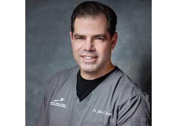 Orlando dentist Dr. John E. Russo, DMD