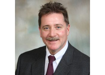 St Louis orthopedic John E. Tessier, MD
