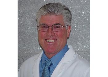 Visalia chiropractor John E. Thomas, DC