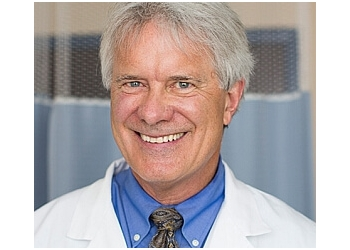 Reno neurologist John F. Rothrock, MD