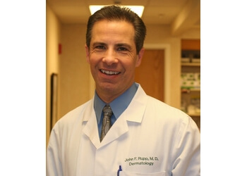 Dr. John F. Rupp, MD