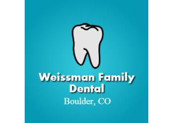 Dr. John F Weissman, DDS