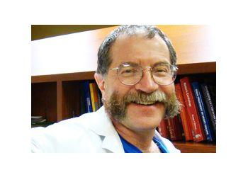 Tulsa cardiologist Dr. John George Ivanoff, MD