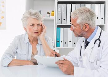 Brownsville psychiatrist Dr. John Gouldy, MD