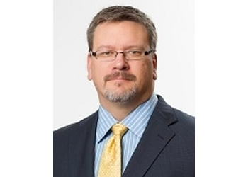 Raleigh neurosurgeon John Grant Buttram, MD