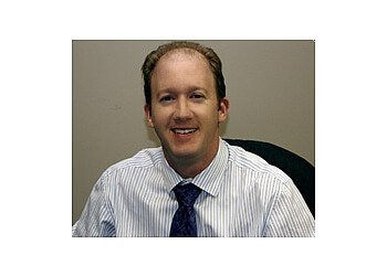 Columbus pediatric optometrist Dr. John Gwin, OD