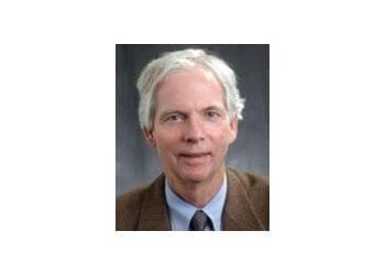 Portland cardiologist Dr. John H. McAnulty, MD
