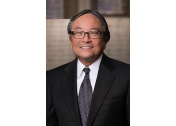 Boise City eye doctor Dr. John H. Muto, OD