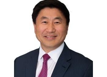 Tampa orthopedic Dr. John H. Shim, MD, FACS