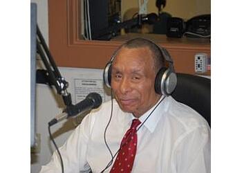 Cincinnati psychologist Dr. John H. Thomas, Ed.D