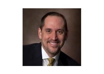 Charlotte psychiatrist John Hall, MD