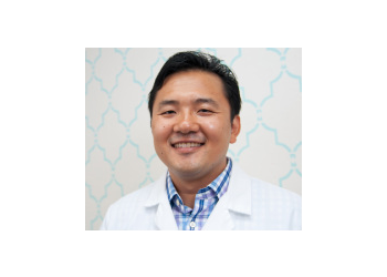 San Jose dentist Dr. John Hao Rong, DDS
