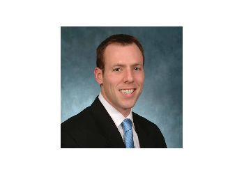 Grand Rapids podiatrist Dr. John Harris, DPM