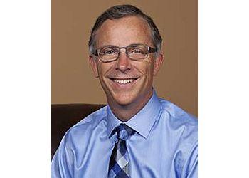Bakersfield eye doctor Dr. John Hawley, OD