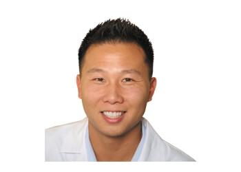 Rancho Cucamonga cosmetic dentist Dr. John Hsieh, DMD