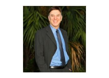 Cape Coral podiatrist John J. Adler, DPM