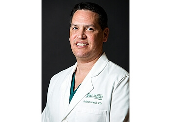 Baton Rouge pain management doctor Dr. John J. Braswell, MD