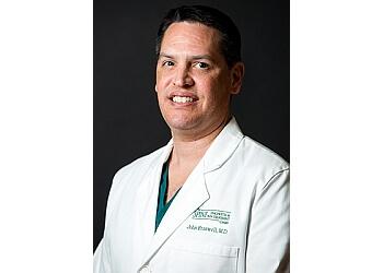 Baton Rouge pain management doctor John J. Braswell, MD