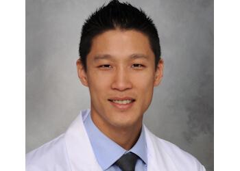 Honolulu ent doctor  John J. Cho, MD