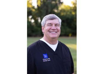 Little Rock dentist Dr. John J. Cloud, DDS