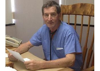 Honolulu cardiologist Dr. John J. Cogan, MD, FACP, FACC