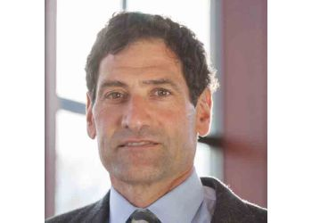 Tacoma orthopedic Dr. John J. Jiganti, MD