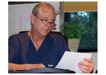 Raleigh gynecologist Dr. John J. Marks, MD