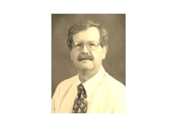 Lansing podiatrist Dr. John K. Throckmorton, DPM, FACFAS