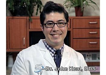 Dr. John Kent, DDS